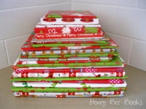 pile_wrapped-books