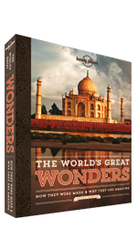 cv_the_worlds_great_wonders