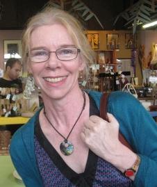Anne Kennedy 2012