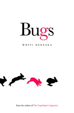 Image result for bugs novel
