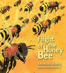 web_Flight of the Honey Bee cover