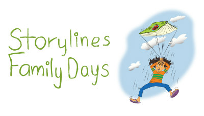 Storylines_family_days
