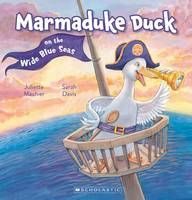 cv_marmaduke_duck_on_the_wide_blue_seas