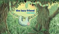 cv_the_lazy_friend