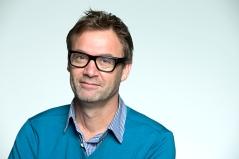 Listener deputy editor Mark Broach