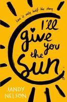 cv_Ill_give_you_the_sun