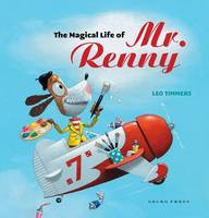 cv_the_magical_life_of_mr_renny
