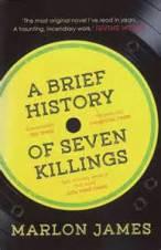 a brief history in seven killings