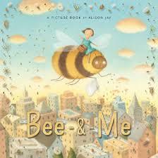 cv_bee_and_me