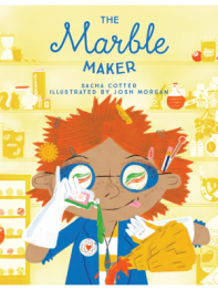 the-marble-maker