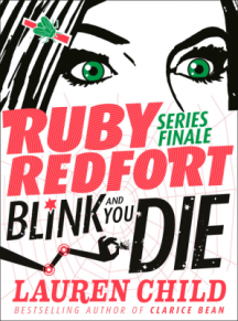ruby redford blink and you die.jpg