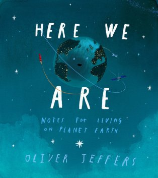 Image result for here we are review