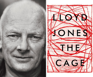 lloyd jones the cage