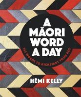 cv_a_maori_word_a_day