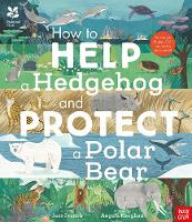 cv_how_to_help_a_hedgehog_and_protect_a_polar_bear