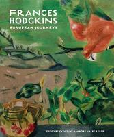 cv_frances_hodgkins_european_journeys