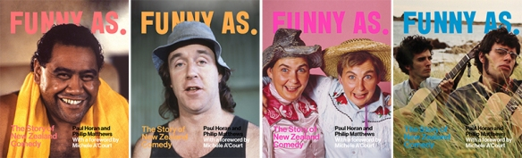 Funny_as_four_covers